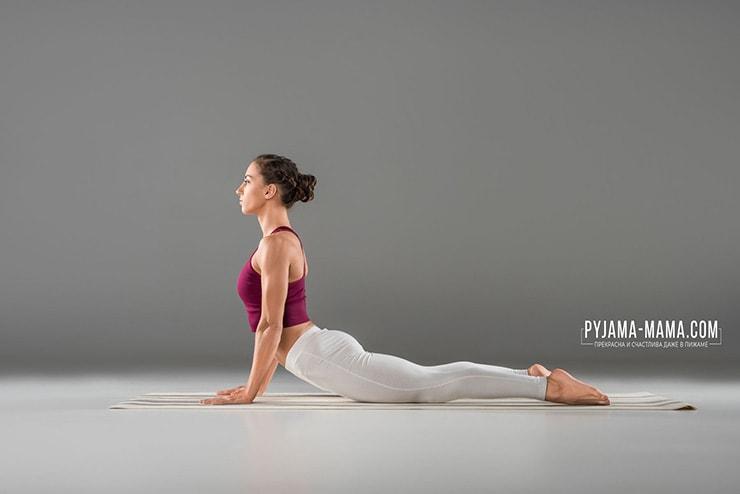 5.Йога-для-похудения.-Поза-кобры-Бхуджангасана